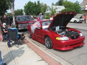 Okotoks Cars and Quilts 2014 (90)