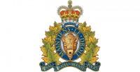 RCMP - Crest-insigne