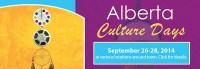Alberta CUlture Days HR