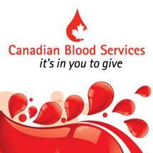 Cdn Blood Services