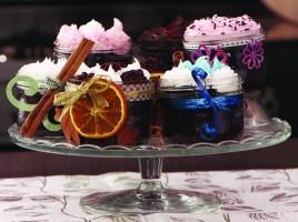 Dessert in a Jar - 82437H