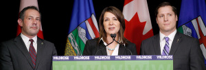 Wildrose Motion Landowner Rights