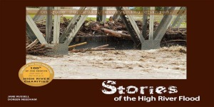 Stories of the HR Flood book cover