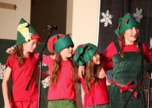 MCS small elves