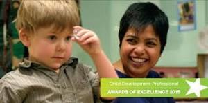 Child Development Awards