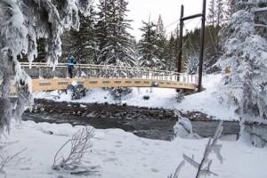 Jasper Park - 5th Bridge