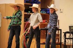 MCS - school play