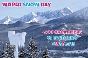 World Snow Day 2015