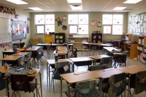 AB Govt modular classroom 1
