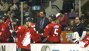 Beast Hire Former Maple Leaf Oreskovic as Assistant