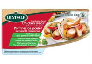 Lilydale_chicken - recall