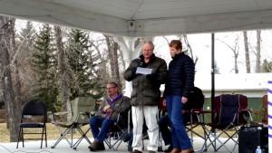 Ed & Debbie Sands share Amy's story
