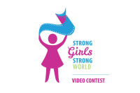 Strong Girls video contest