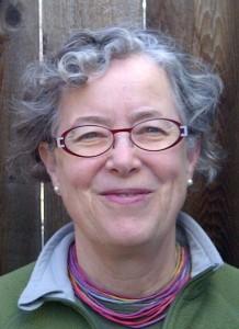 Janet Keeping - Green Party Alberta