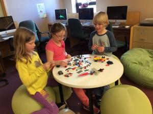 TV - Lego Club