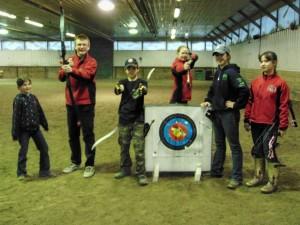 Archery 2015 - resized