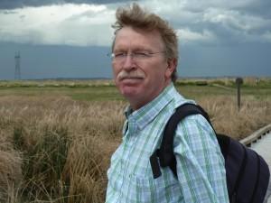 Fred Stenson
