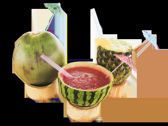 Fruit From Fruit