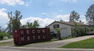 2015-06-10 Scrap Metal Conrainer