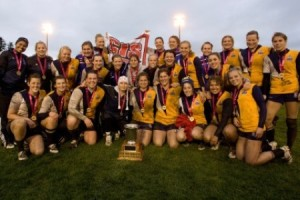 UofLeth Pronghorns Womens Rugby