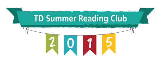 TD Summer Reading Club 2015