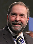 Thomas Mulcair, NDP