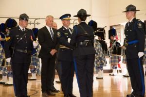 Facebook - Alberta Sheriffs - new Chief