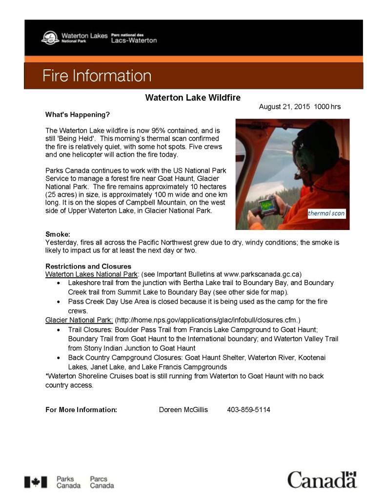 2015-08-21.1000 Waterton Lake Fire Update_Page_1