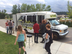 The Maker Bus