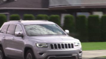 surveillance photo of suspect vehicle