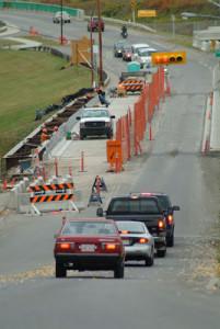 roads_detour Calgary