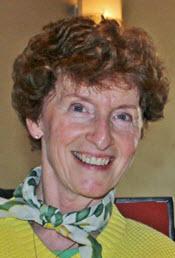 Dr. Margaret Churcher