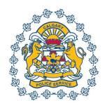 Calgary Police Service CPS