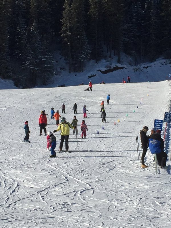 MCS ski day 1