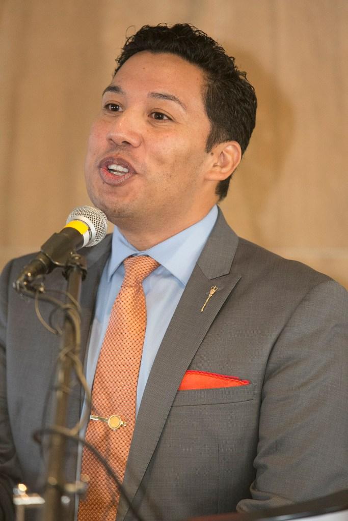 Ricardo Miranda, Minister of Culture and Tourism