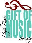 HR Gift of Music logo