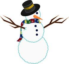 Snowman - TVS