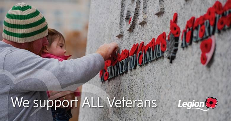 SupportVeterans