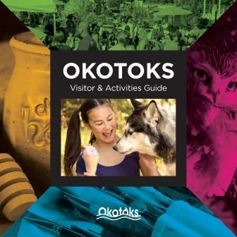 OKOTOKS_Visitor Guide