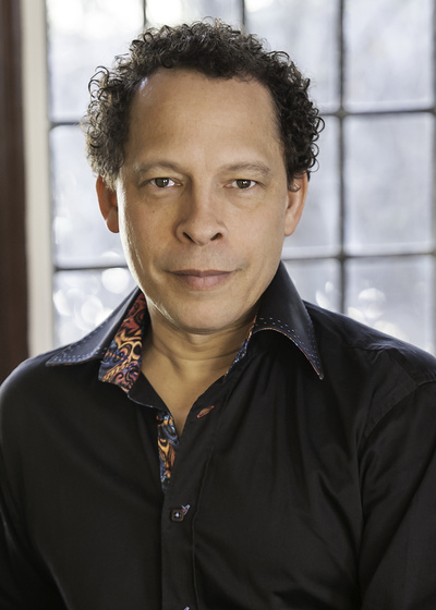 The University of Calgary's Office of Diversity, Equity and Protected Disclosureand theCalgary Public Library are co-sponsoring an evening with author Lawrence Hill April 18 at the Central Library.Photo by Lisa Sakulensky