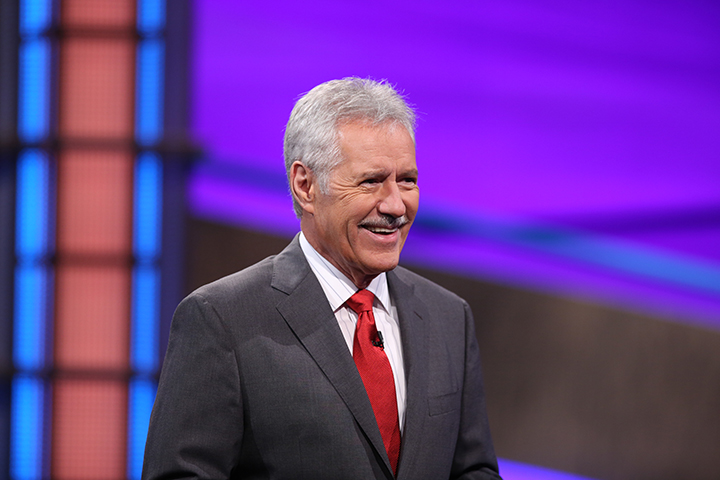 Alex Trebek has been appointed as The Royal Canadian Geographic Society's Honorary President (Photo courtesy Jeopardy Productions, Inc.)