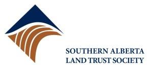 Southern Alberta Land Trust Society logo