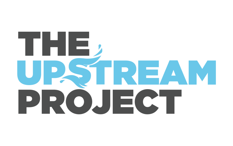 The Upstream Project logo