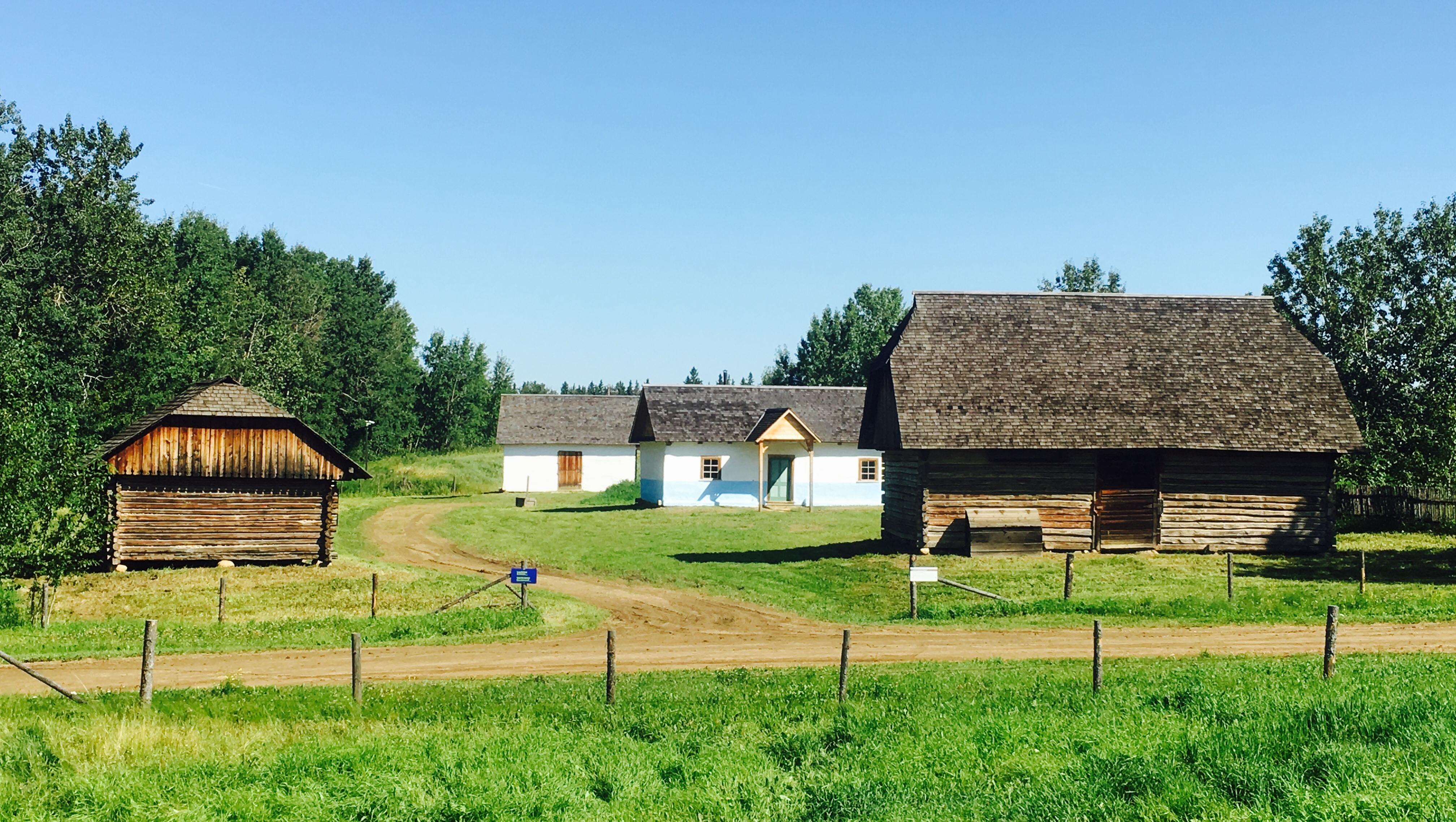 More to See at Ukrainian Cultural Heritage Village - Gateway Gazette