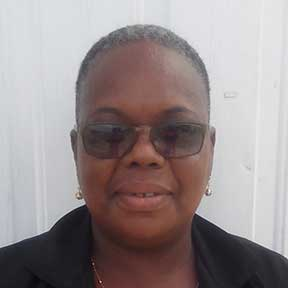 Ms. Laurel James