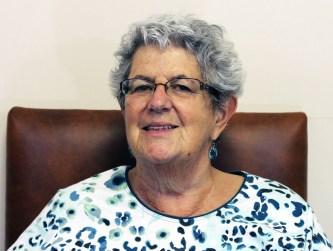 Carolyn Rudley