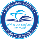 logo for Miami Dade Schools