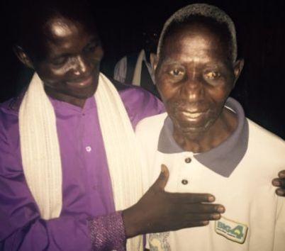 healing africa zambia see