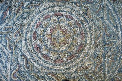 Libian tapestry