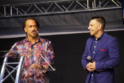 todd white and ps john torrens